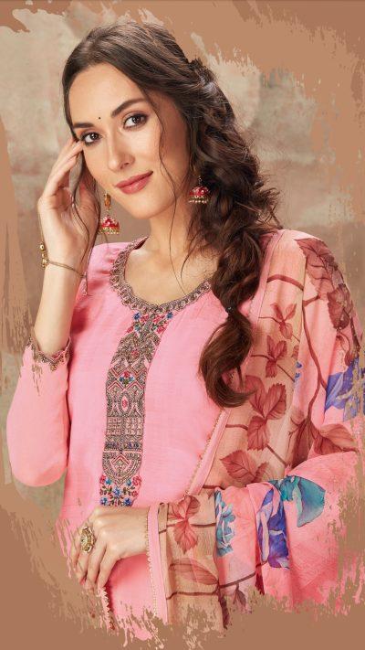 crape-shalwar-kameez