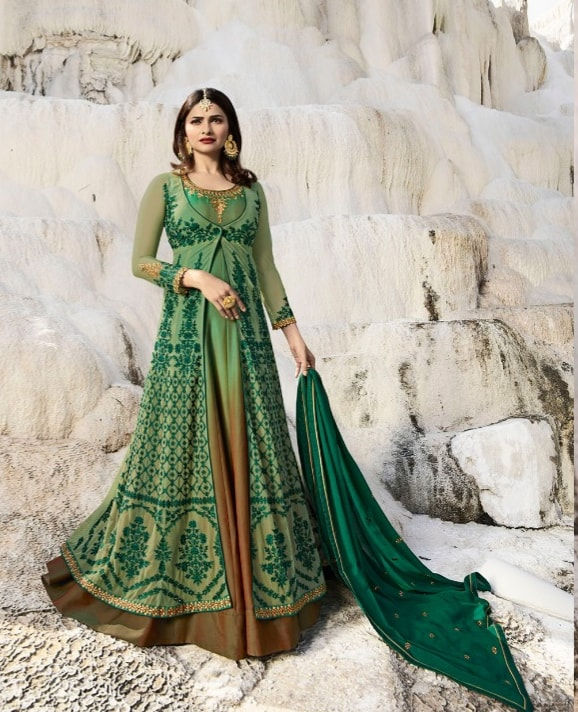 Anarkali Dresses