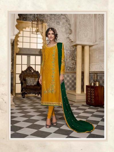 Occasion-Mehndi-Dress