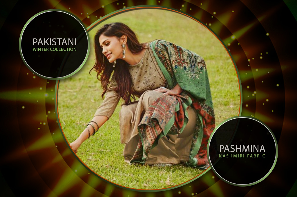 Pakistani-winter-collection