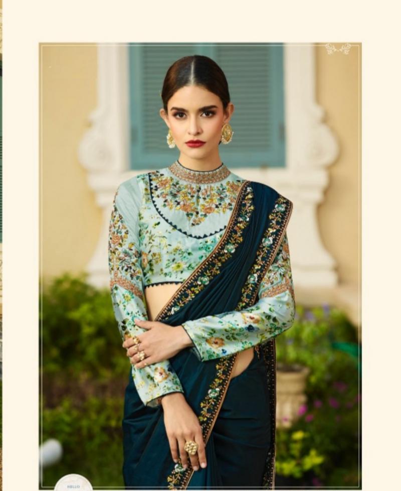 saree-suit