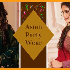 Asian-party-wear