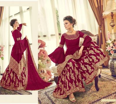 Occasion-Palazo-dress