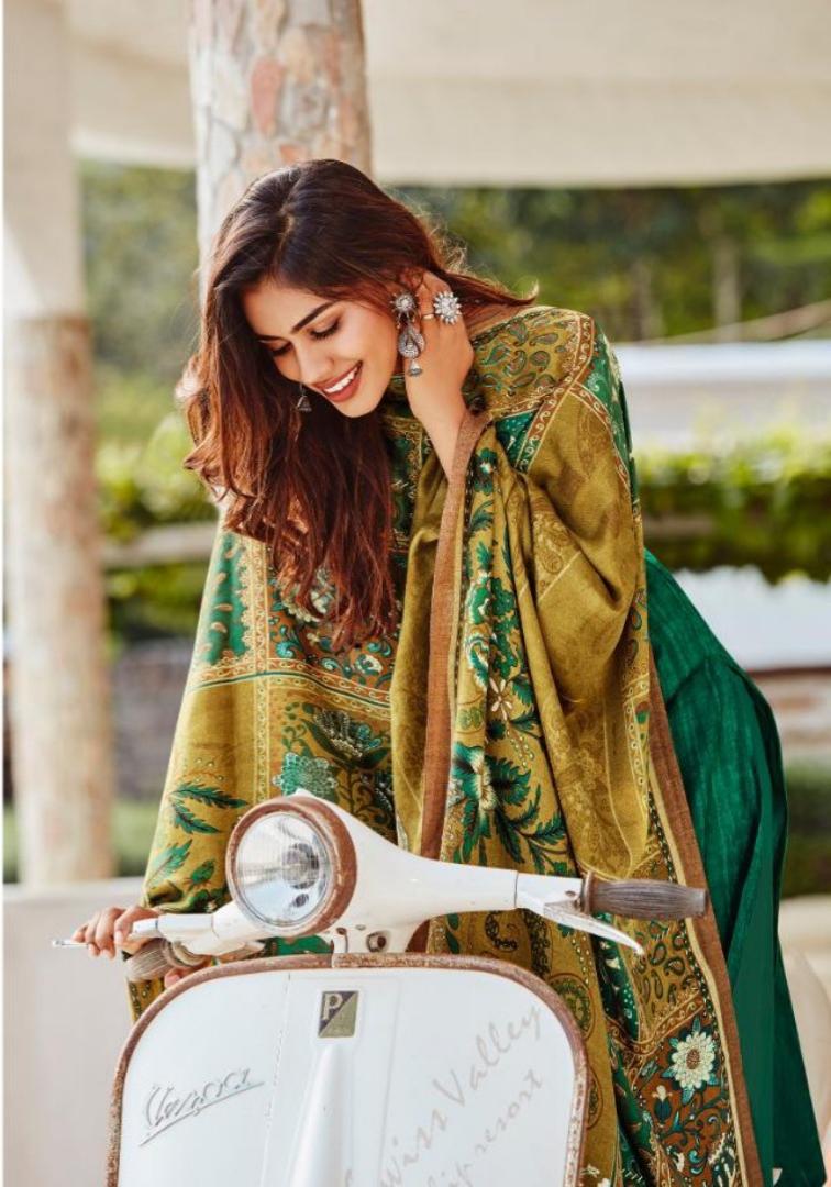 Pakistani-winter-collection