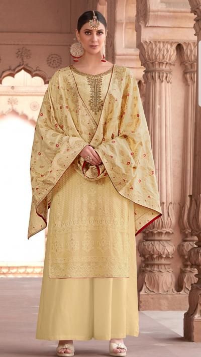 Occasion-chikankari-dress