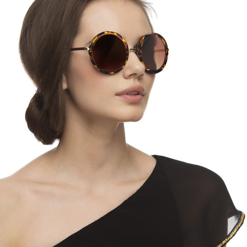 Round-Sunglasses