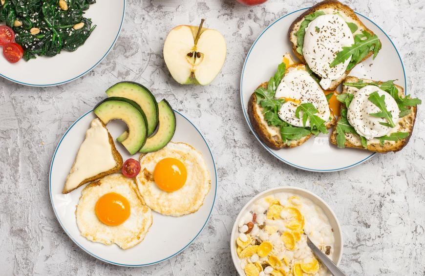quarantine-breakfast