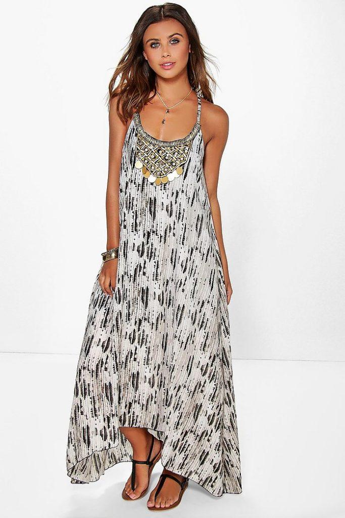 Cotton-summer-dress