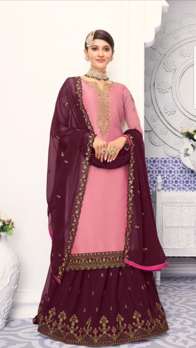 gharara-suit