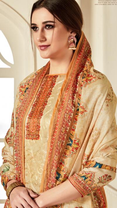Aari-work-casual-dress