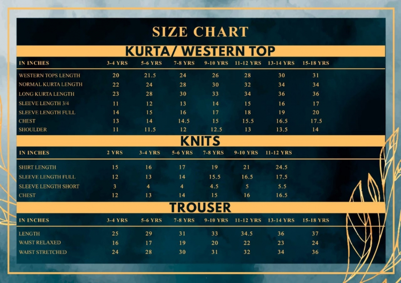 clothing-size-chart