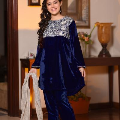 Pakistani-girls-dresses