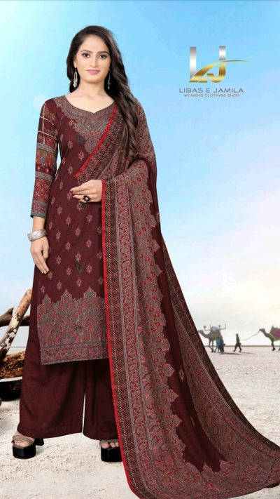 Pakistani-winter-collection-alpine-fabric