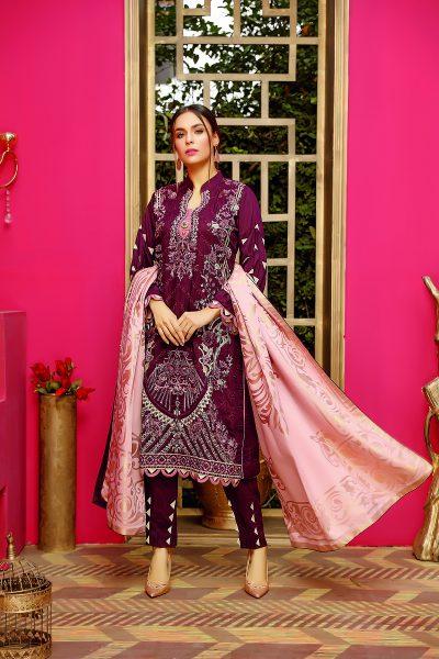 Banarsi-suit-with-Banarasi-dupatta
