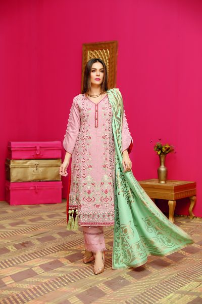 Banarsi-suit-with-Banarasi-dupatta