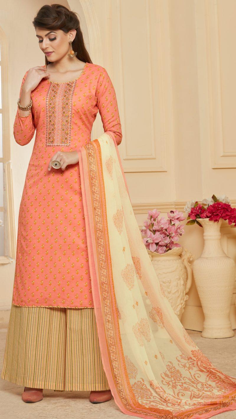 Designer-casual-dress